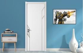 水性漆木门,果然和《向往的生活》很配哦!
