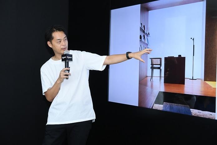 5.著名建筑设计师青山周平先生从设计角度与现场嘉宾分享如何打造健康居家环境.jpg