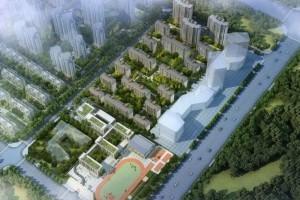 1.2万/㎡起合肥今日1308套新房入市东部新中心今日揭牌