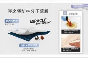 Protect-A-Bed寝之堡3.29品牌日正式亮相,每张床垫都需要保护