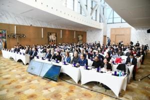 """""""木健中国""""暨2020第六届中加木材论坛顺利在京召开"""