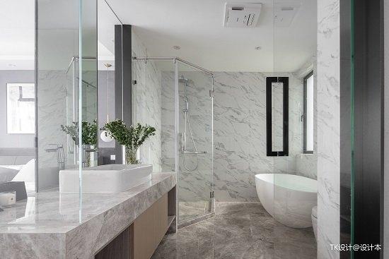 浴室柜那个牌子的好四大品牌助力健康好生活