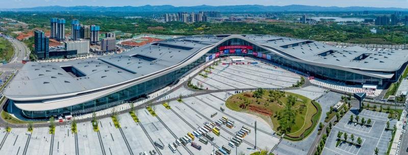 2021中国(成都)定制家居展定档