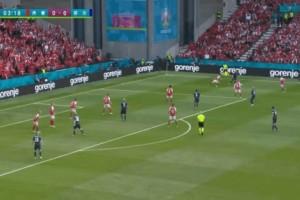国际高端家电gorenje亮相欧洲杯,共赏丹麦大战比利时精彩对决
