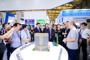 聚焦展商 China Coatings Show 2021参展企业数量创历届新高
