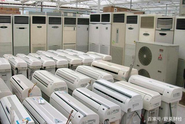 国家补贴官方肯定千亿废旧家电回收市场却有群体或被整顿