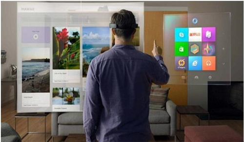 AI家居潜力巨大的未来行业
